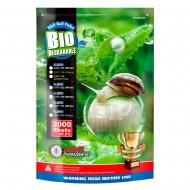 G&G Bio BB 0.25g / 2000R (White) / G-07-150