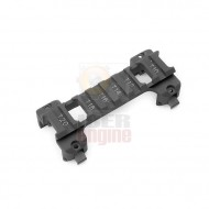 G&G Low Profile Mount For G3/MP5 Series / G-03-031