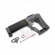 G&G GR16 SOPMOD Tactical Stock Black / G-05-021