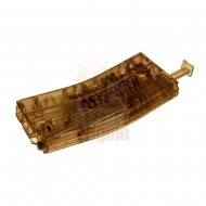 G&G Magazine Style BB Loader (Transparent Brown) / G-08-100-1