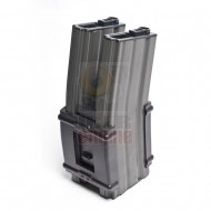 G&G Double Magazine for GR16 (Black) / G-08-029