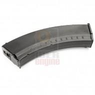 G&G 600R 74 Type Magazine For AK Series (Black) / G-08-036