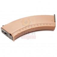 G&G 600R 74 Type Magazine For AK Series (Brick) / G-08-037