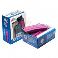 G&G 450R Standard Magazine for GR16 (Pink) 5pcs/pack / G-08-123
