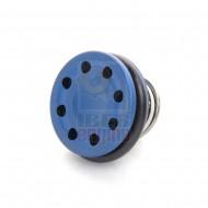G&G G-10-070-1 Reinforced Piston Head for Ver.II .III (Blue)
