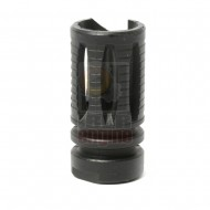 G&G G-02-025-1 Plastic Mock Flash Suppressor for CM16 (14mm CCW)