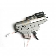 G&G Completed Gearbox for TGM / G-16-013