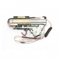 G&G Completed Gearbox for TGK / G-16-021