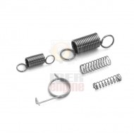G&G Gearbox Spring Set For Ver. II/III / G-10-021
