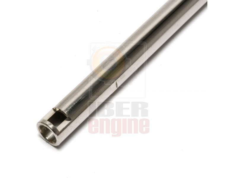 G&G 6.03mm NickeI-Plating Inner Barrel G960 (655mm) / G-13-009-2