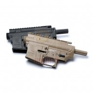 G&G Metal Receiver Set for GT Mark (Desert Tan) / G-08-087-02