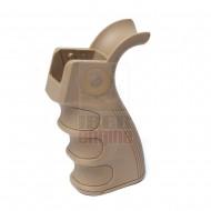 G&G Tactical Grip for GR16 Series Desert Tan / G-03-094-1