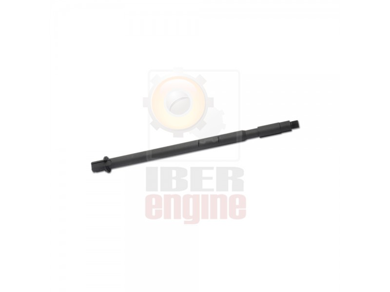 G&G One-Piece Outer Barrel for SR16/M4 RIS (Marui Only) / G-02-037