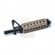 G&G Front Kit for CQB R (Desert Tan) / G-19-010-1