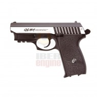 G&G GS-801 SV with Laser CO2-PTM-PST-SBB-NCM