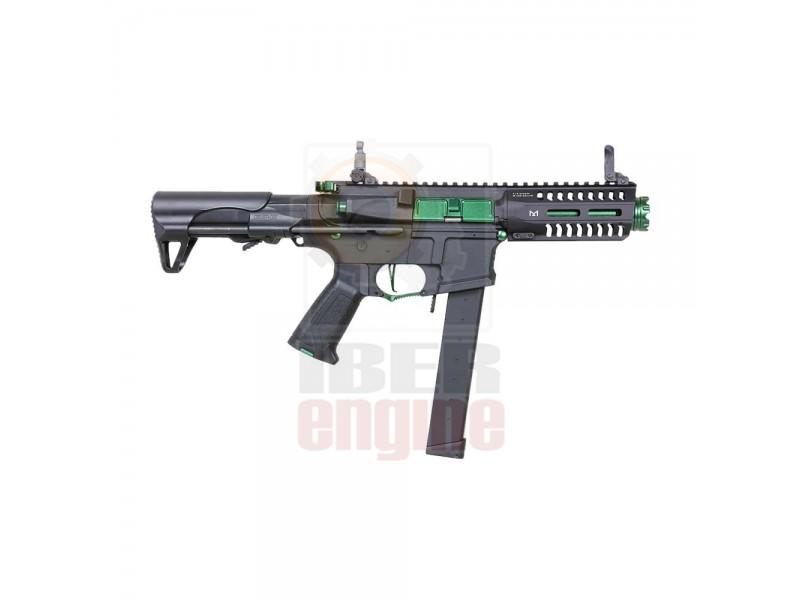 G&G ARP 9 Jade AEG EGC-ARP-9MM-GNB-NCM