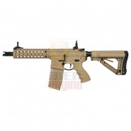 G&G CM16 FFR A2 DST AEG EGC-16P-FA2-DNB-NCM