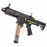 G&G ARP 9 Stealth Gold AEG EGC-ARP-STL-YNB-NCM