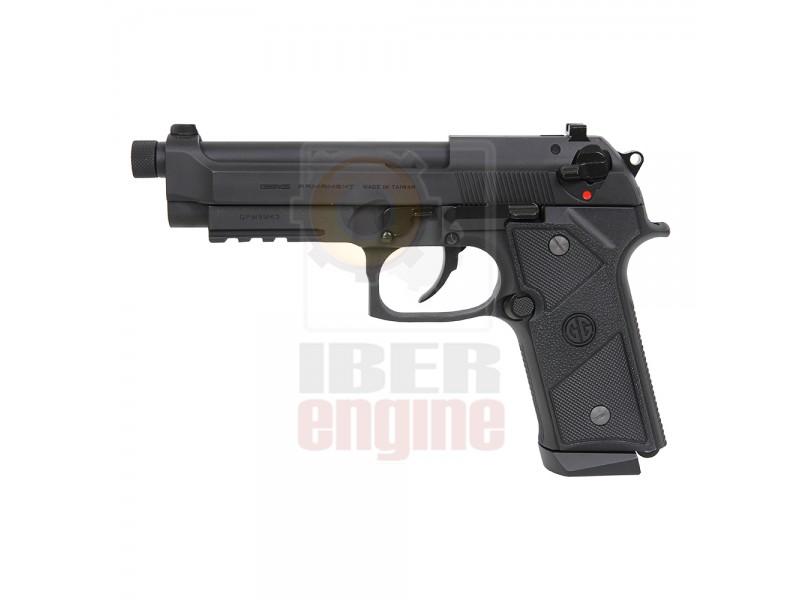 G&G GPM9 Mk3 GBB