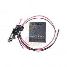 GATE TITAN V2 NGRS Basic Module (Rear Wired)