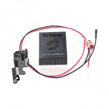 GATE TITAN V2 NGRS Basic Module (Front Wired)