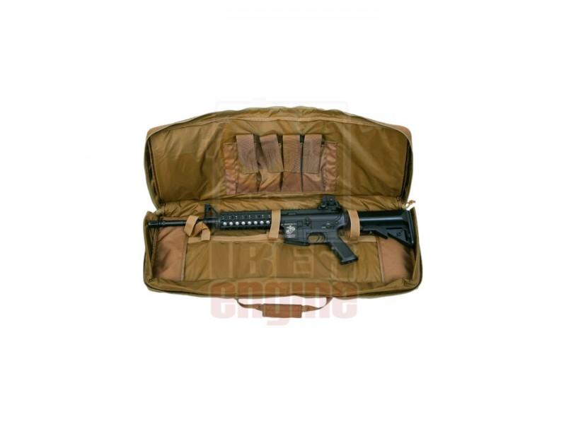 PANTAC GB-C33A 31 Inch Rifle Bag