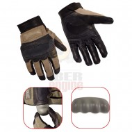 WILEY X HYBRID Removable Knuckle Glove