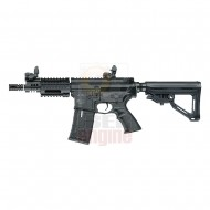 ICS ICS-280 CXP-HOG CQB BlowBack EBB (Rear Wiring)