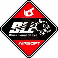 ICS PVC BLE Patch 65x65mm