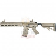 ICS IMT-228-1 PAR Mk3 CQB Crane Stock BlowBack EBB TAN