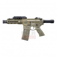 ICS IMT-263-1 CXP-UK1 Captain BlowBack EBB Tan