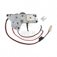 ICS MA-400 MARS Lower Gearbox with SSS