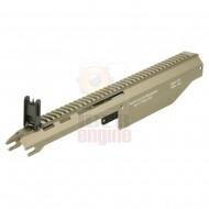 ICS MA-308 APE Upper Receiver Set TAN