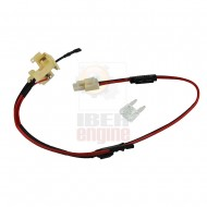 ICS MA-385 MOSFET Built-in Rear Wired Switch Assembly