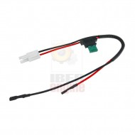 ICS ME-06 M1 Wire Components