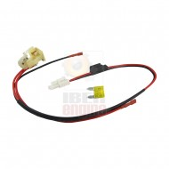 ICS MA-369 EBB Rear Wired Switch Assembly (MTR stock)