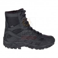 "MERRELL 8"" Moab 2 Tactical Response Waterproof Boot"