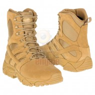 "MERRELL 8"" Moab 2 Tactical Defense Boot"