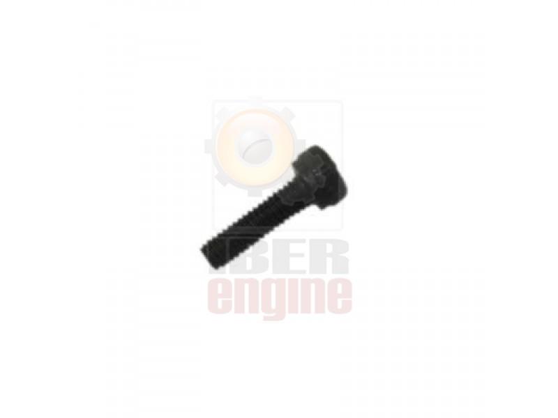 KJ WORKS K1911 Part 6 Firing Pin Stop Screw