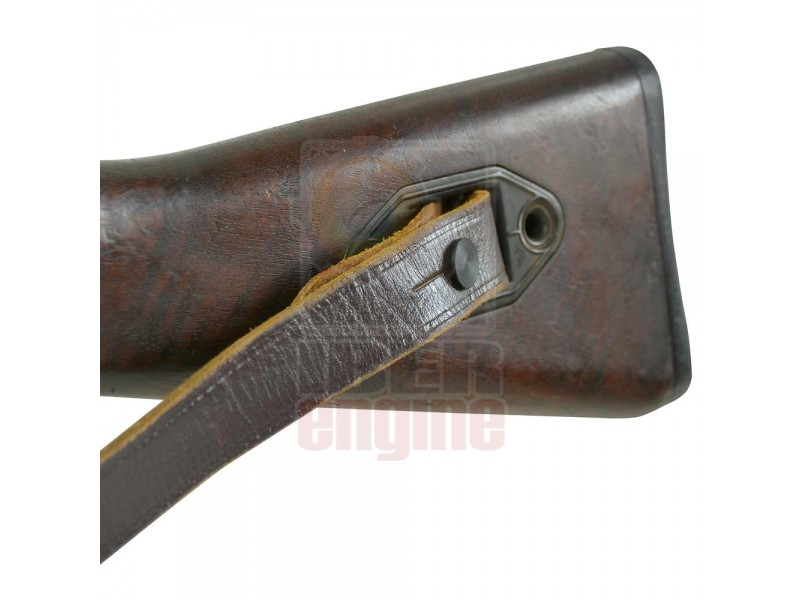 LCT LC041 LC-3 Leather Sling with Hook