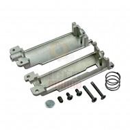 LCT PK-126 Ver.3 Gearbox Motor Mount