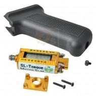 LCT PK-349 SL-Torque Motor Slim 26500rpm + LCK104 Slim Pistol Grip BK