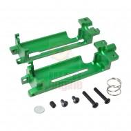 LCT PK-350 Gearbox Ver.3 CNC Motor Mount