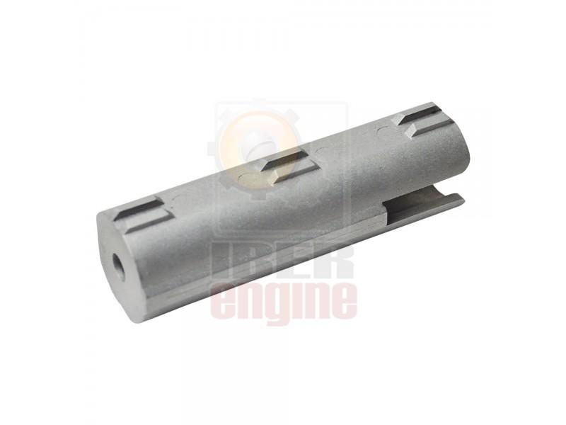 LCT PK-368 Full Steel Half Teeth Piston AEG