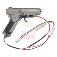 LCT PK-214 LCK47 Gearbox Rear Switch Assembly (With 9mm Bearing)
