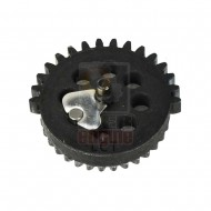 LCT PK-132 Steel Stamping Sector Gear for GearBox Ver.2/3 AEG