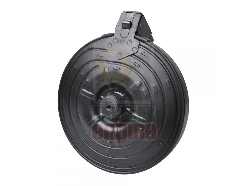 LCT PK-381 RPK 2000rds Full Metal Electric Winding Drum Magazine