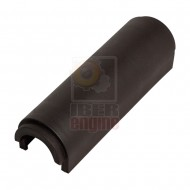 LCT PK-273 Plastic Upper Handguard (Plum) (without Gas Tube)