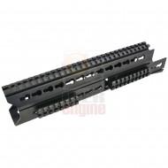 LCT PK-297 13.5'' Keymod Rail