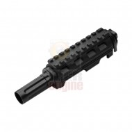 LCT PK-153 TK104 Tactical Upper Handguard-With Gas Tube